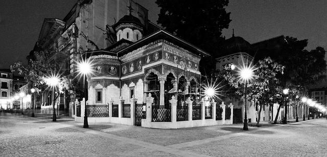 bukareszt-stolica