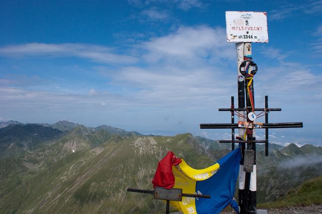 szczyt-moldoveanu