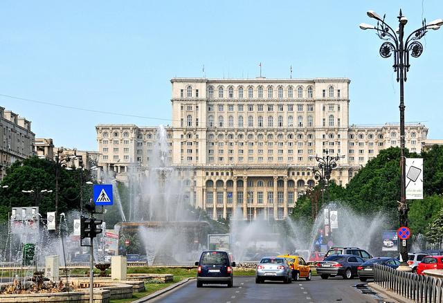 ulice-bukaresztu