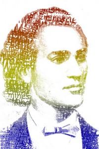 eminescu-portret