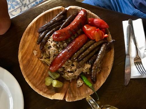 Kuchnia Rumunska Consul Romania