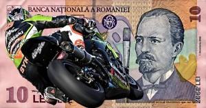 pieniadz-rumunski