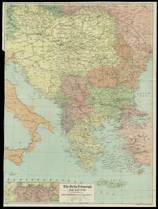 balkany_mapa